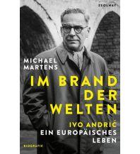 Reiselektüre Im Brand der Welten Paul Zsolnay Verlag GmbH