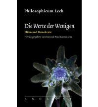 Reiselektüre Die Werte der Wenigen Paul Zsolnay Verlag GmbH