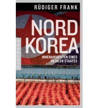Reiseführer Nordkorea Pantheon