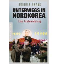 Reiseführer Unterwegs in Nordkorea Pantheon