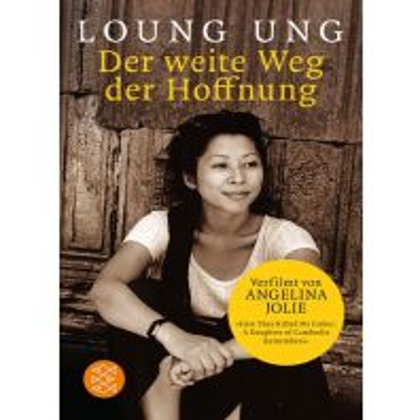 Reiselektüre Der weite Weg der Hoffnung Fischer Taschenbuch Verlag GmbH