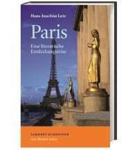 Reiseführer Paris Lambert Schneider Verlag