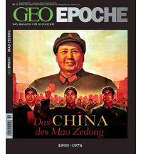 Geschichte GEO Epoche 51/2011 - Das China des Mao Zedong GEO Gruner + Jahr, Hamburg