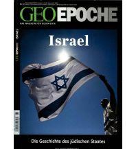 Geschichte GEO Epoche 61/2013 - Israel GEO Gruner + Jahr, Hamburg