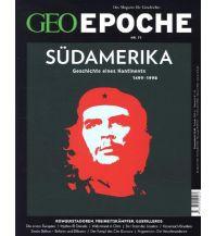 GEO Epoche / GEO Epoche 71/2015 - Südamerika GEO Gruner + Jahr, Hamburg