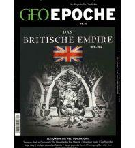 Geschichte Das Britische Empire GEO Gruner + Jahr, Hamburg