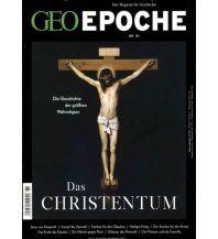 Geschichte GEO Epoche 81/2016 GEO Gruner + Jahr, Hamburg