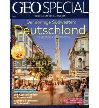 Bildbände GEO Special / GEO Special 02/2018 - Deutschlands Südwesten GEO Gruner + Jahr, Hamburg