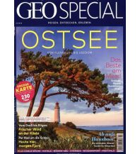Bildbände GEO Special / GEO Special 03/2018 - Ostsee GEO Gruner + Jahr, Hamburg