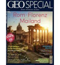 Bildbände GEO Special / GEO Special 05/2018 - Rom, Florenz, Mailand GEO Gruner + Jahr, Hamburg
