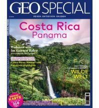 Bildbände GEO Special / GEO Special 06/2018 - Costa Rica GEO Gruner + Jahr, Hamburg
