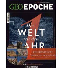 Geschichte GEO Epoche mit DVD 100/2019 - Die Welt seit dem Jahr 1 GEO Gruner + Jahr, Hamburg