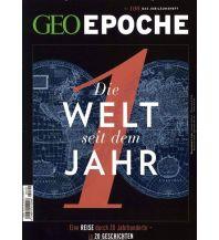Geschichte GEO Epoche / GEO Epoche 100/2019 - Die Welt seit dem Jahr 1 GEO Gruner + Jahr, Hamburg