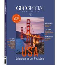 Bildbände GEO Special / GEO Special 01/2020 - USA - Unterwegs an der Westküste GEO Gruner + Jahr, Hamburg