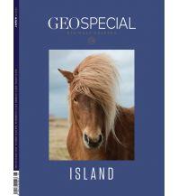 GEO Special / GEO Special 02/2020 - Island GEO Gruner + Jahr, Hamburg