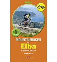Mountainbike-Touren - Mountainbikekarten Mountainbiken auf Elba Delius Klasing Verlag GmbH