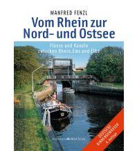 Revierführer Binnen Vom Rhein zur Nord- und Ostsee Delius Klasing Edition Maritim GmbH