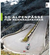 Rennradführer 50 Alpenpässe für Rennradfahrer Delius Klasing Verlag GmbH