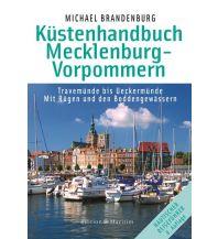 Ausbildung und Praxis Küstenhandbuch Mecklenburg-Vorpommern Delius Klasing Edition Maritim GmbH