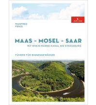 Revierführer Meer Maas • Mosel • Saar Delius Klasing Edition Maritim GmbH