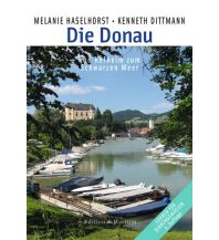 Revierführer Binnen Die Donau Delius Klasing Edition Maritim GmbH