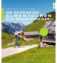 Radführer Die schönsten Almentouren für Mountainbiker Delius Klasing Verlag GmbH