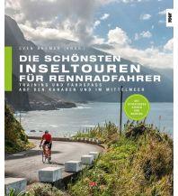 Rennradführer Die schönsten Inseltouren für Rennradfahrer Delius Klasing Verlag GmbH