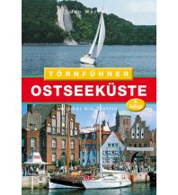 Revierführer Meer Törnführer Ostseeküste, Band 2 Delius Klasing Verlag GmbH