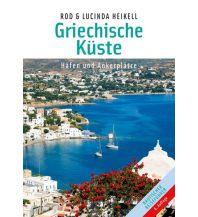 Revierführer Griechenland Küstenhandbuch Griechische Küsten Delius Klasing Edition Maritim GmbH