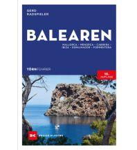 Revierführer Meer Törnführer Balearen Delius Klasing Verlag GmbH