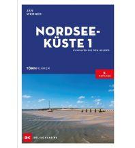 Revierführer Meer Törnführer Nordseeküste, Band 1 Delius Klasing Verlag GmbH