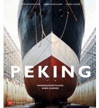 Segelschiff Peking Delius Klasing Verlag GmbH