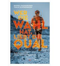 Laufsport und Triathlon Wer die Wahl hat, liebt die Qual Delius Klasing Verlag GmbH