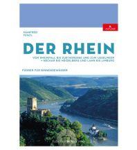 Revierführer Binnen Der Rhein Delius Klasing Edition Maritim GmbH