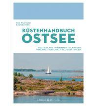 Revierführer Meer Küstenhandbuch Ostsee Delius Klasing Edition Maritim GmbH