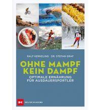 Laufsport und Triathlon Ohne Mampf kein Dampf Delius Klasing Verlag GmbH