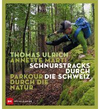 Laufsport und Triathlon Schnurstracks durch die Schweiz Delius Klasing Verlag GmbH