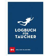 Tauchen und Schnorcheln Logbuch für Taucher Delius Klasing Verlag GmbH