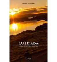 Reiseführer Dalriada Leykam Verlag