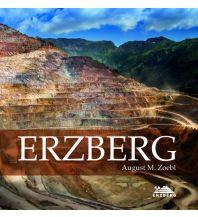 Bildbände Erzberg Leykam Verlag