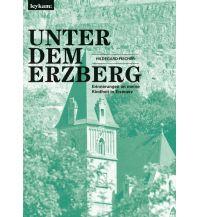 Reiseführer Unter dem Erzberg – Erinnerungen an meine Kindheit in Eisenerz Leykam Verlag