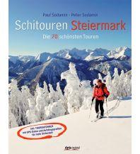 Skitourenführer Österreich Schitouren Steiermark Styria Medien AG, Verlag Styria