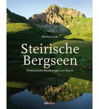Wanderführer Steirische Bergseen Styria Medien AG, Verlag Styria