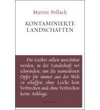 Kontaminierte Landschaften Residenz Verlag