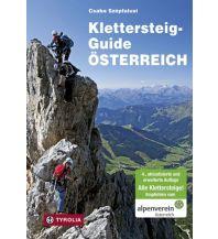 Klettersteigführer Klettersteig-Guide Österreich Tyrolia Verlagsanstalt