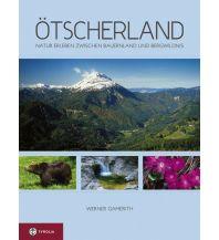 Outdoor Bildbände Ötscherland Tyrolia Verlagsanstalt