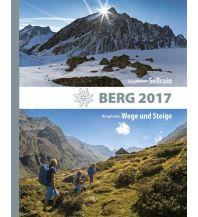 Bergerzählungen Berg 2017 Tyrolia Verlagsanstalt