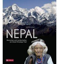 Outdoor Bildbände Nepal Tyrolia Verlagsanstalt