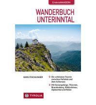 Wanderführer Wanderbuch Unterinntal Tyrolia Verlagsanstalt