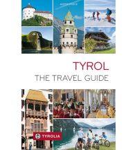 Reiseführer Tyrol Tyrolia Verlagsanstalt